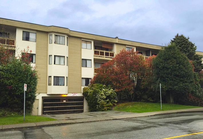 Insatiable Demand for Vancouver Rental Apartments