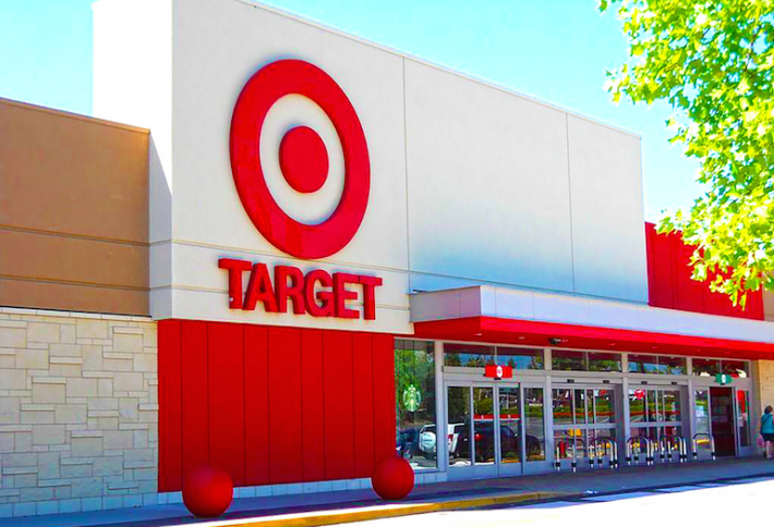 Target Canada Lease Auction Starts Today