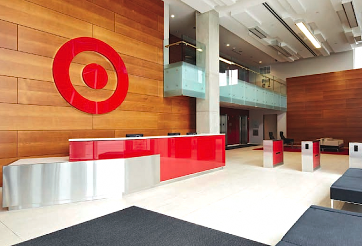 PointClickCare Takes Former Target HQ Space at AeroCentre V