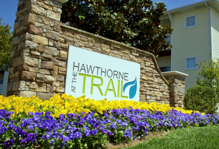 Hawthorne at the Trail Sells for $32M