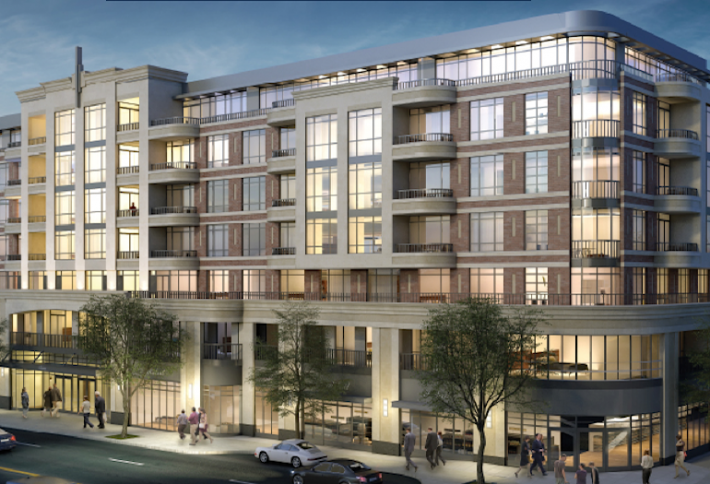 Fortress Real Developments Acquires Troubled Avenue Road Condo Project