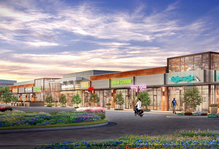 Biggest Development Trend in DFW: Mixed-Use