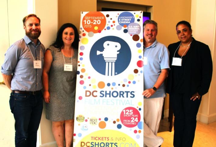 DC Shorts!