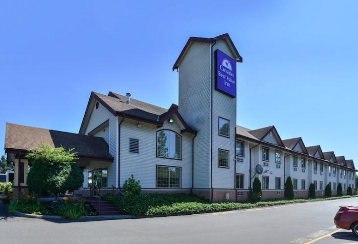 B.C.'s Top 5 Hotel Deals in Q2