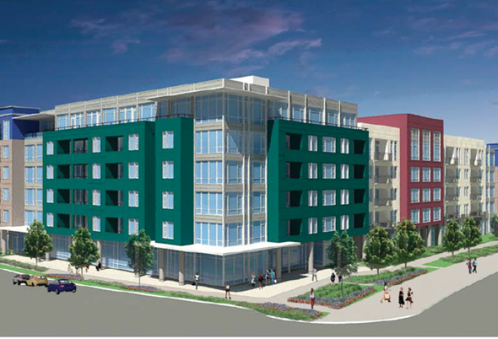 RiNo Gets More New Apartments