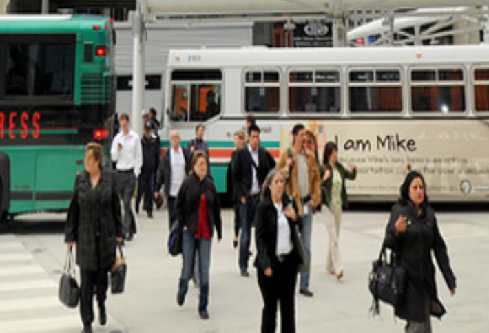 Bay Area Reduces Drivers but Improved Transit is a Must