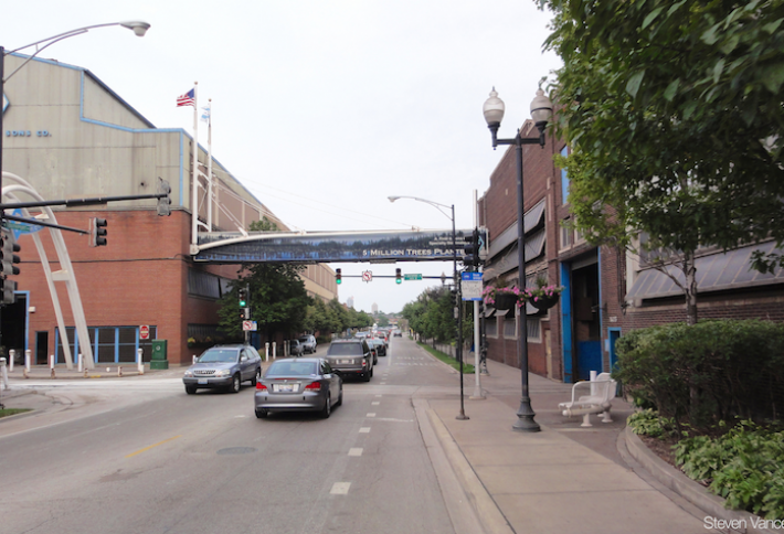 Sterling Bay Close to Sealing $1B Deal for Finkl Site