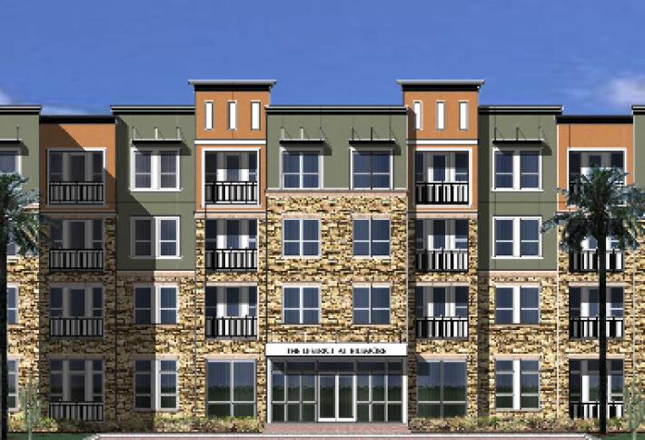 Kaplan Plans New Apartments in Biltmore