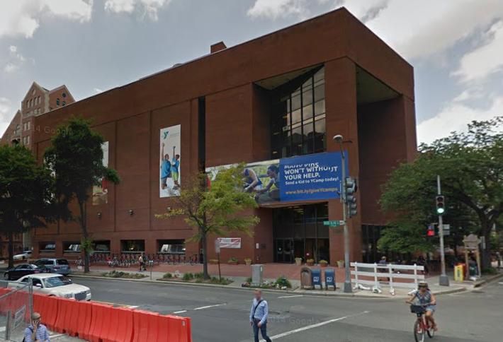 Bisnow Scoop: Akridge Acquires YMCA in Dupont Circle