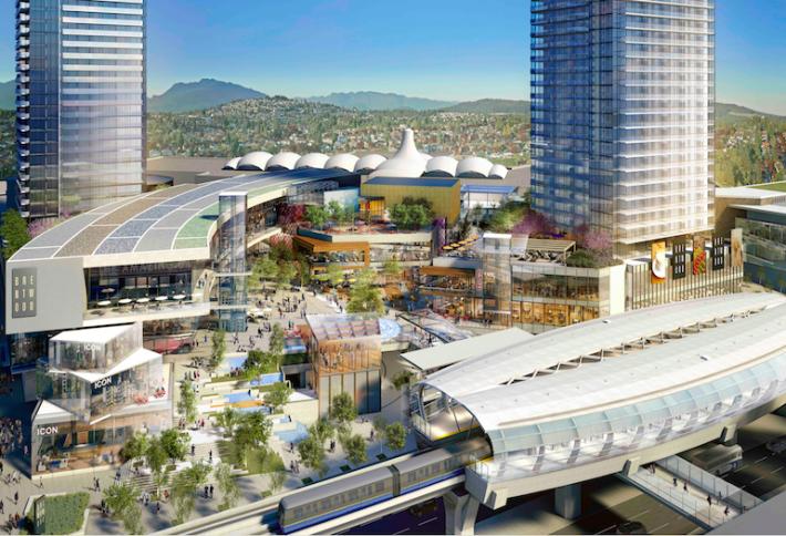 Why Are Vancouver Retail Property Sales So Sluggish?