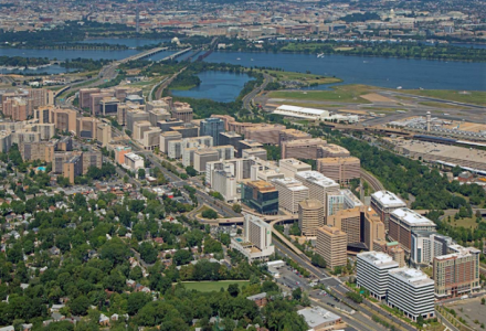 Here's How DC's Office Market Did in Q3