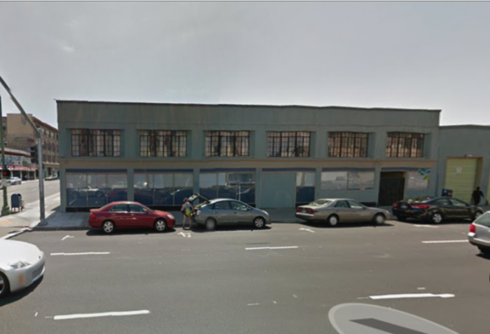 Report: Developer Buys Prime Oakland Site, Opts for Fewer Units