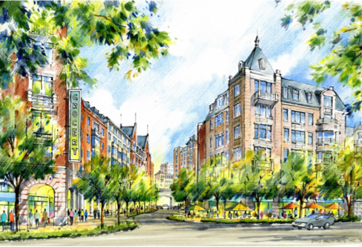 10 Huge Developments Coming To The Purple Line Route