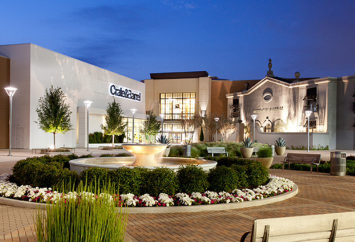 Shops at Willow Bend Plano