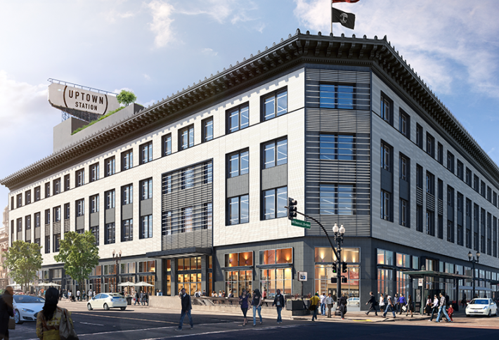 How This Powerful Development Team Will Fuel the Oakland Boom