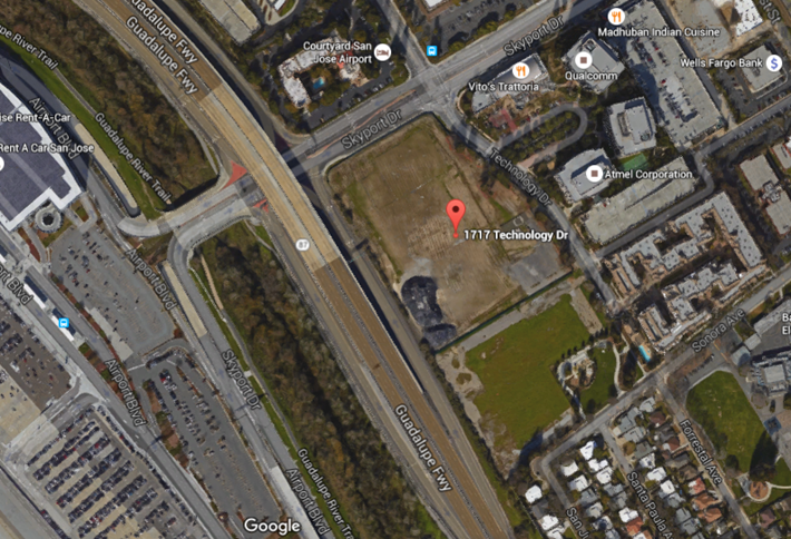 Kaiser Reveals Plans for First North San Jose Facility