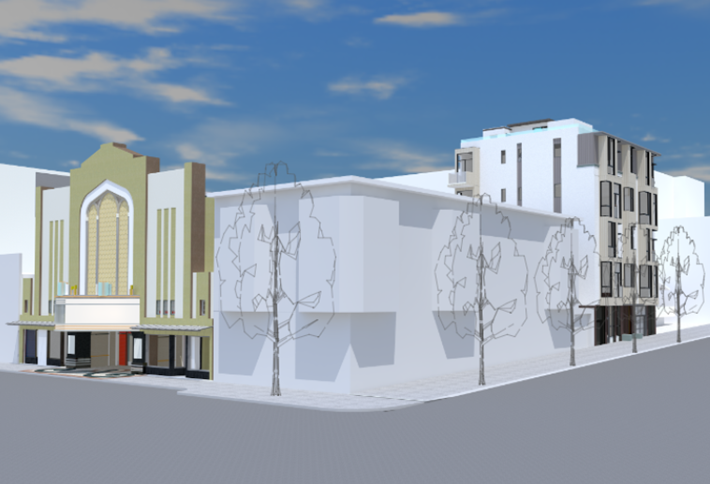 Divisadero 'Barcade' Set for Vote