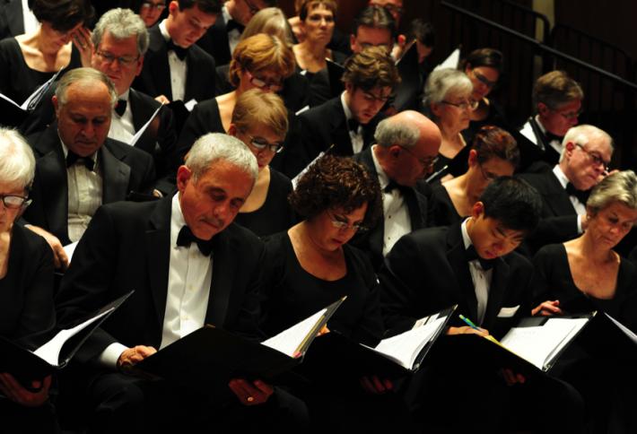 Choral Arts!