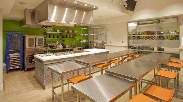 Student Housing For Drexel Foodies Underway