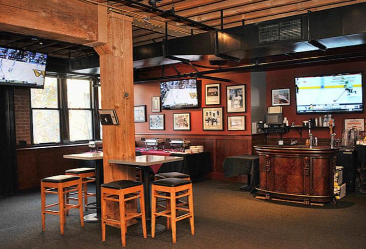 Pete's Tavern in San Francisco