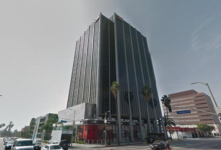 Tishman Speyer Buys CNN Building In Hollywood