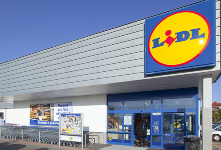 Lidl, Variety Wholesalers Among Users Eyeing 1M SF-Plus Warehouses In ATL