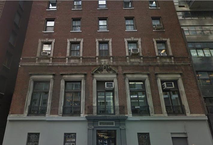 Savanna Plans Boutique Luxury Office Building Near Central Park