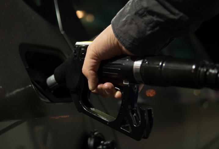 The Oil Slump, Explained
