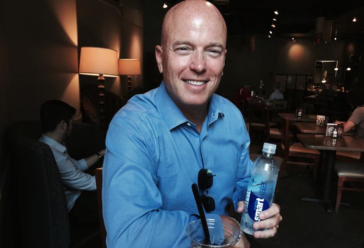 New CEO Jim Underhill Has Big Plans For Cresa
