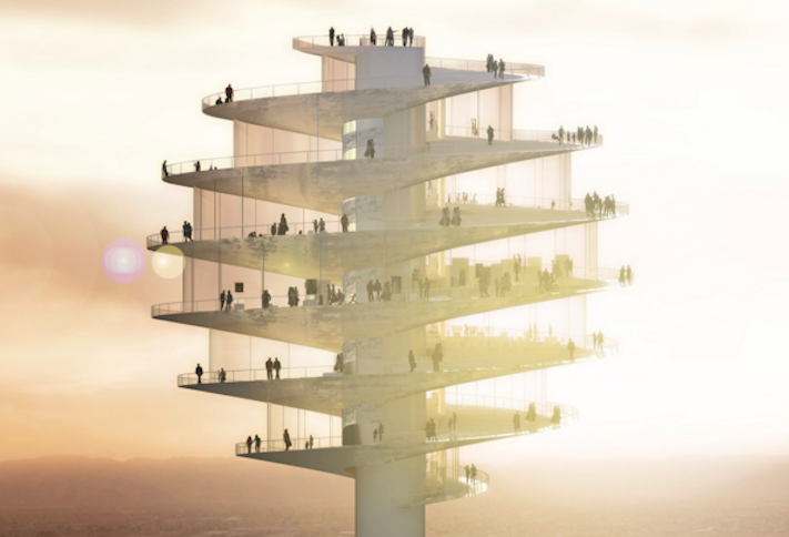 30 Of The Biggest Projects From Starchitect Bjarke Ingels