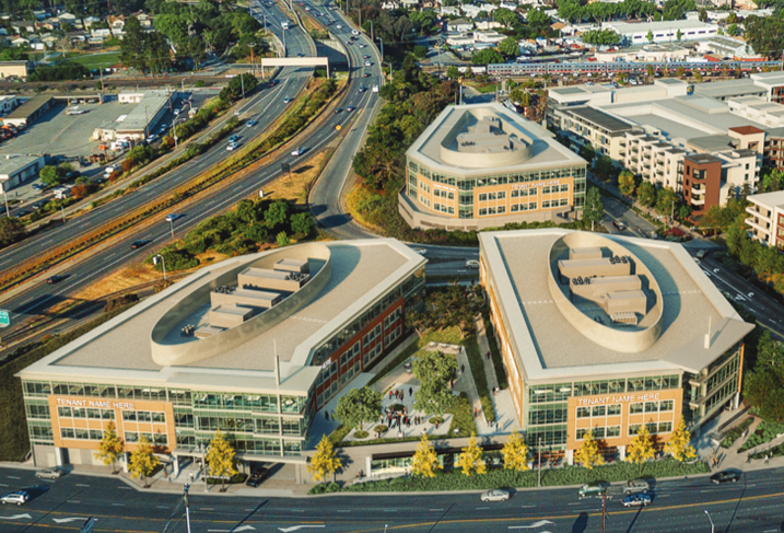 Green Growth: 4 Bay Area LEED Platinum Buildings