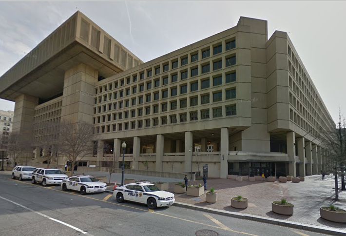 GSA Reassigns Official In Charge Of FBI HQ Project