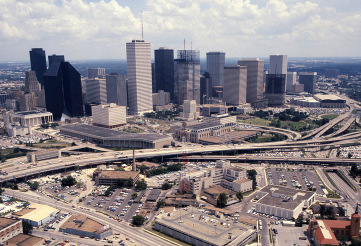 Before You Compare Houston To The '80s, Look At These Stats