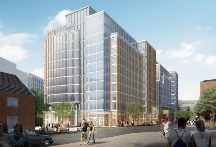 WBJ Announces Best Real Estate Deals Of 2015