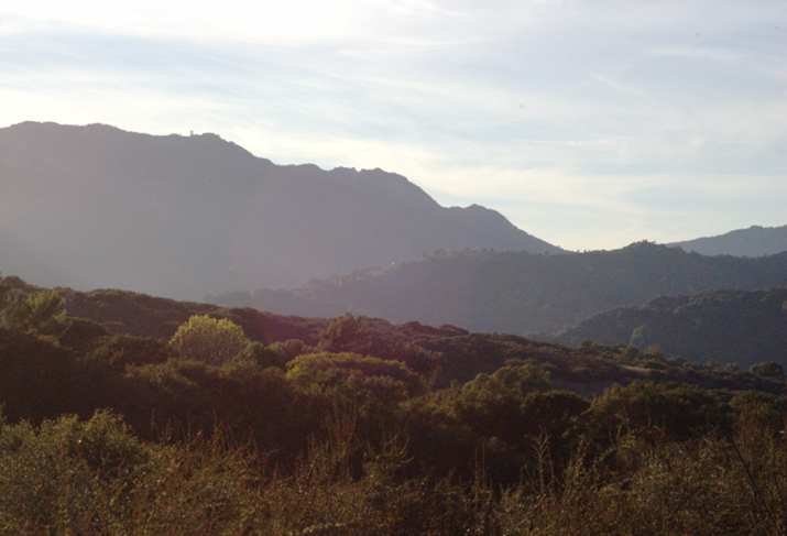 Why This Billionaire Is Buying 450 Acres In The Santa Monica Mountains