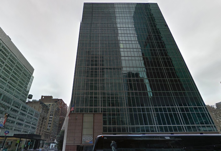 As HBO Prepares to Leave, 1100 Sixth Ave Owners Want To Ground-Lease Site