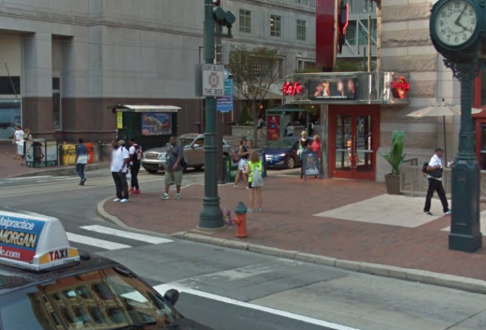 Philadelphia Ranked Fourth Most Walkable City In America
