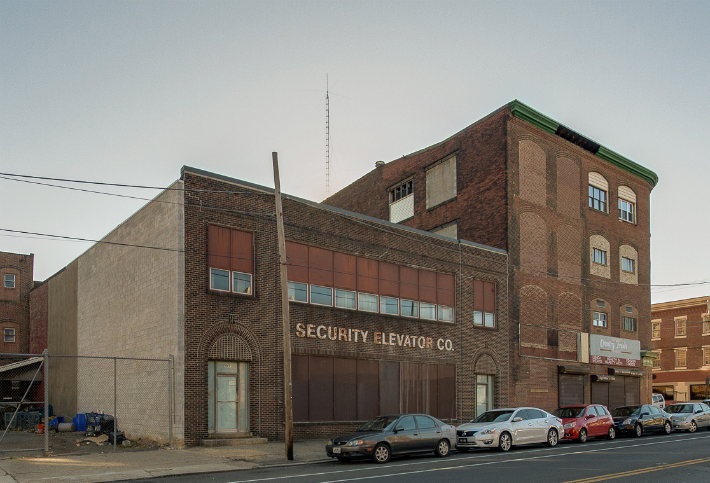 David Waxman On Mixed-Use Developments And The Brewerytown Revival
