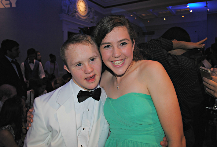 Best Buddies Prom!