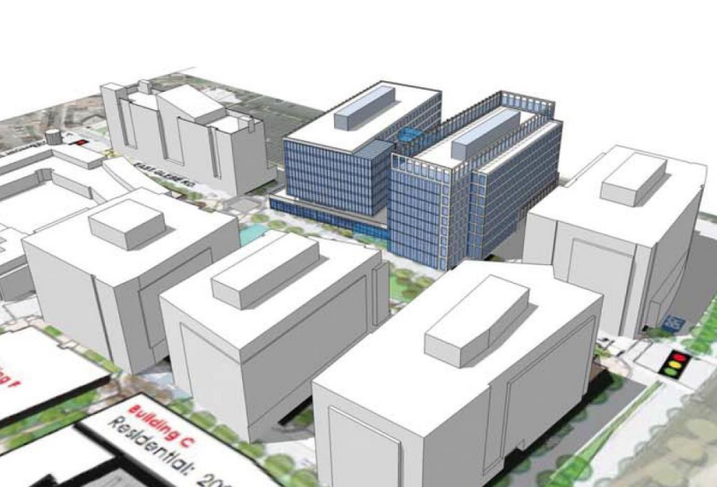 Bisnow Exclusive: IDA Buys 370k SF Site In Potomac Yard For Future HQ