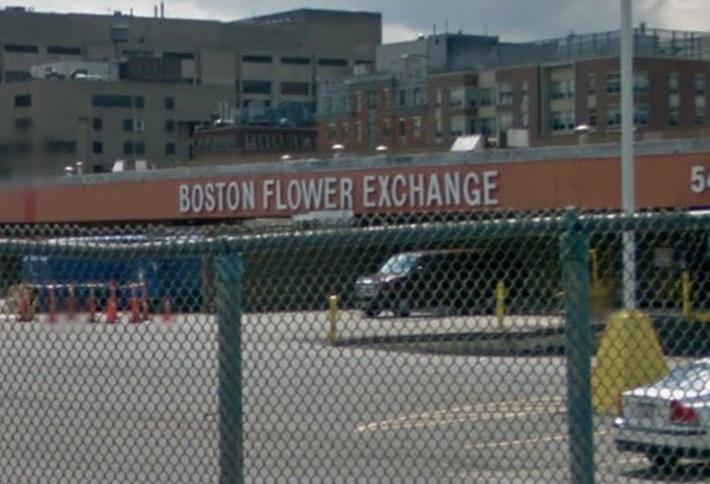 This Week's Boston Deal Sheet