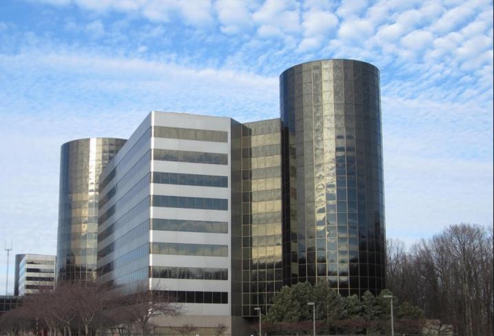 Exxon Mobile Campus