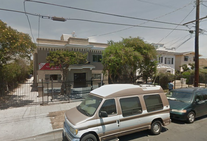 4351 Normal Ave., East Hollywood, CA