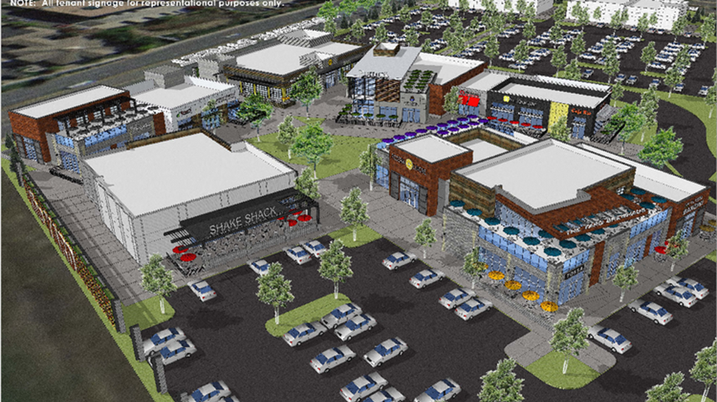 Why Lone Tree Is A Retail Growth Corridor