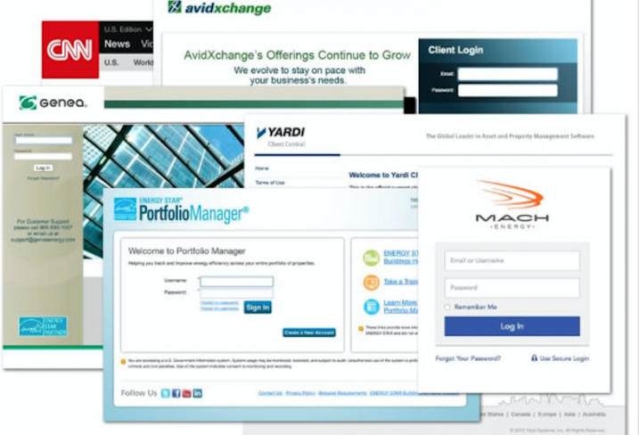 ETS Maintenance Center - A Consolidated Hub For All Property Management Web Resources & Tools
