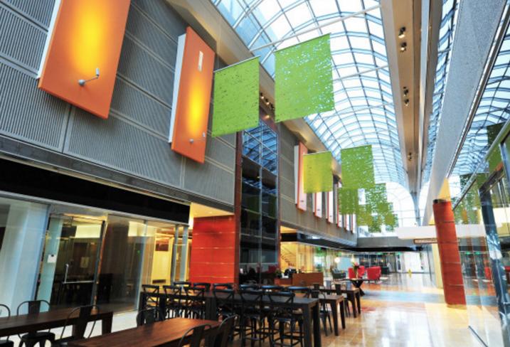 International Law Firm Expands North Dallas Headquarters At Preston Plaza