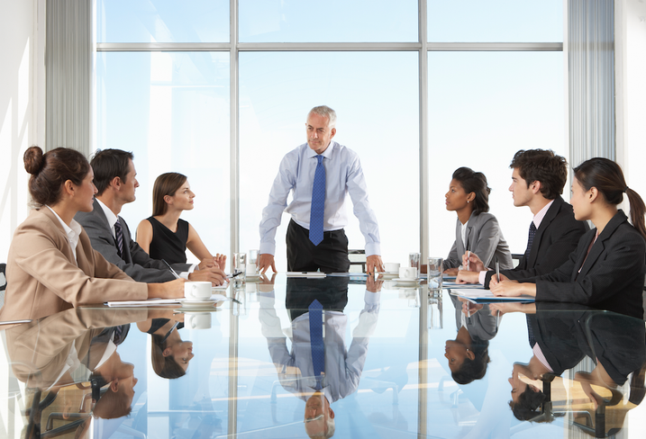 Management Quiz: Are You Ready To Lead The Team You Inherit?