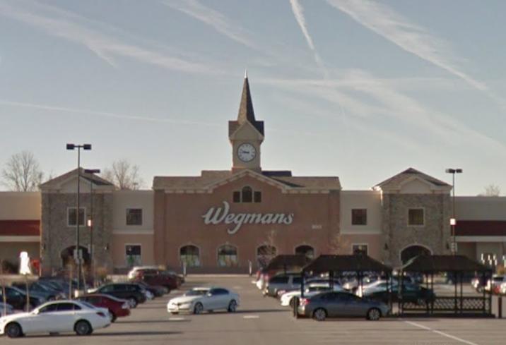 Wegmans Woodmore Town Centre