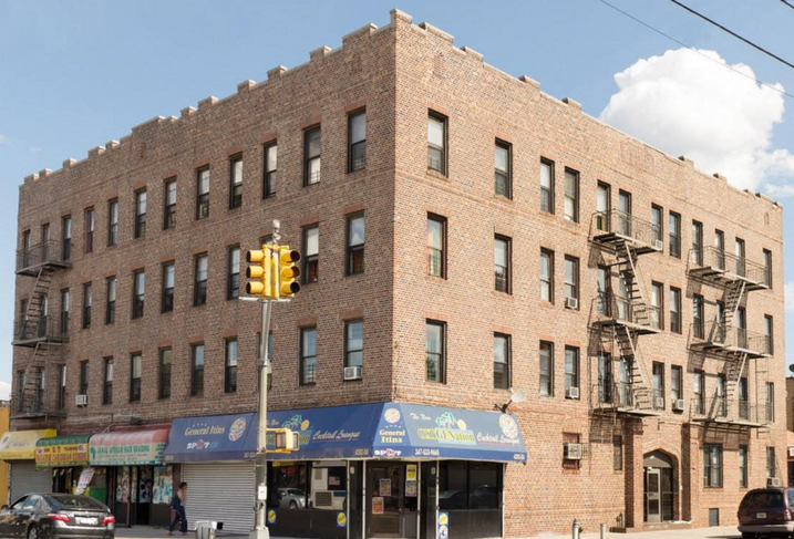 Resurgence Of Flatbush Exerting Positive Market Pressure