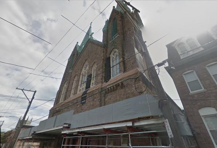 Plan To Convert St. Laurentius Church To Multifamily Dealt Major Blow